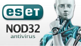 Антивирус ESET NOT32